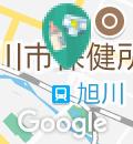 西武旭川店(B館8階)の授乳室・オムツ替え台情報