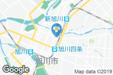 旭川ファミリーホール(1F)のオムツ替え台情報