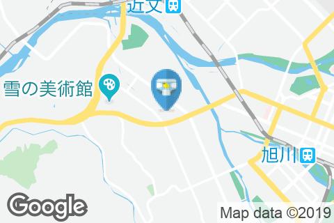 旭川お城の鯉寿し(2F)のオムツ替え台情報