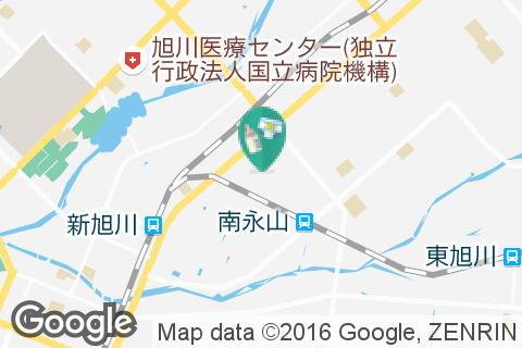 ヴィクトリアステーション 旭川永山店の授乳室・オムツ替え台情報