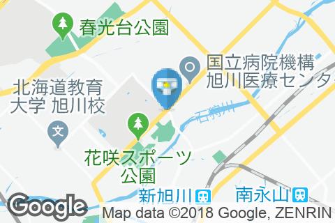 ペペサーレ旭川店(1F)のオムツ替え台情報