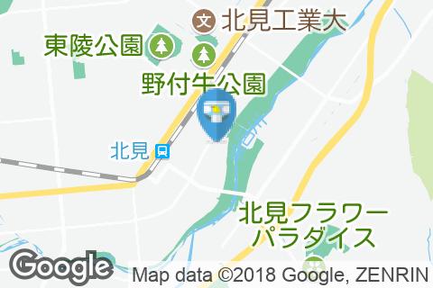 スーパーアークス桜町店のオムツ替え台情報