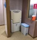 仙台市急患センター(1F)の授乳室・オムツ替え台情報