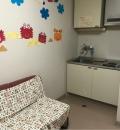 三島市立図書館(2F)の授乳室・オムツ替え台情報
