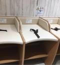 ユニバーサル・シティウォーク大阪(3F)の授乳室・オムツ替え台情報