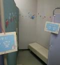 ツインアーチ138の授乳室・オムツ替え台情報