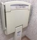 マツモトキヨシかなえ店(1F)のオムツ替え台情報