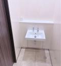 蓮田SA 上り(1F 女子トイレ横 授乳ルーム)の授乳室・オムツ替え台情報