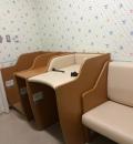 豊田市 市民部市民課(2F)の授乳室・オムツ替え台情報