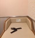 ブルメールHAT神戸(2F)の授乳室・オムツ替え台情報