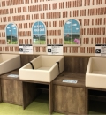 イオンモール神戸南(2F)の授乳室・オムツ替え台情報