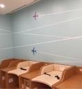 羽田空港(国内線第1旅客ターミナル 1F北ウイング)の授乳室・オムツ替え台情報