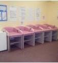 イオン下田店(2階 赤ちゃん休憩室)の授乳室・オムツ替え台情報