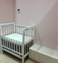 山梨県立リニア見学センター(1F)の授乳室・オムツ替え台情報