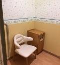 シャル(CIAL)桜木町(1F)の授乳室・オムツ替え台情報