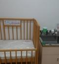 千葉市 花見川保健福祉センター(1F)の授乳室・オムツ替え台情報