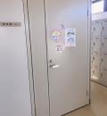 練馬区役所 男女共同参画センター(2F)の授乳室・オムツ替え台情報
