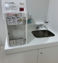 小牧市中央図書館(1F)の授乳室・オムツ替え台情報