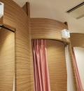 ダイバーシティ東京 プラザ(6F 西アトリウム側トイレ ベビー休憩室)の授乳室・オムツ替え台情報
