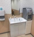 カインズホーム 千葉ニュータウン店の授乳室・オムツ替え台情報