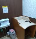 道の駅とよはし トマッテ(1F)の授乳室・オムツ替え台情報