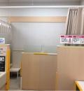 イオン長浜店(2F)の授乳室・オムツ替え台情報