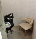じゃんぼスクエア香芝(1F)の授乳室・オムツ替え台情報