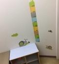 志木市民会館パルシティ(管理棟)の授乳室・オムツ替え台情報