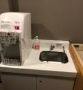 WITH HARAJUKU(1F)の授乳室・オムツ替え台情報