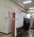 スーパービバホーム 埼玉大井店(2F)の授乳室・オムツ替え台情報