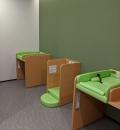 グリーンスプリングス(1F)の授乳室・オムツ替え台情報
