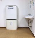 石浜ふれあい館(1F)のオムツ替え台情報