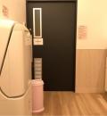 大分オーパ(4F)の授乳室・オムツ替え台情報