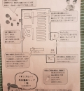 栄図書館(B1)のオムツ替え台情報