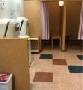よこはまコスモワールドの授乳室・オムツ替え台情報