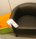 イケア(IKEA)大阪鶴浜(2階ベビールーム)の授乳室・オムツ替え台情報