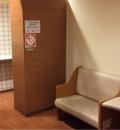 イオン南砂町スナモ店(4F)の授乳室・オムツ替え台情報