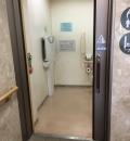 台東子ども家庭支援センター・わくわくひろば(1F)の授乳室・オムツ替え台情報