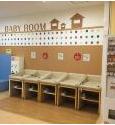 イオン新居浜店(2階 赤ちゃん休憩室)の授乳室・オムツ替え台情報