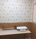 ベイシア那須塩原店(1F)の授乳室・オムツ替え台情報