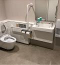 コスギサードアベニュー 地下駐車場(B1)の授乳室・オムツ替え台情報