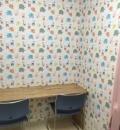 板橋区 高島平健康福祉センター(1F)の授乳室・オムツ替え台情報