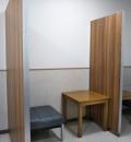 ヨシヅヤ平和店(2F)の授乳室・オムツ替え台情報