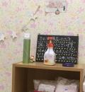 ホンダカーズ長崎 長崎出島店(1F)の授乳室・オムツ替え台情報