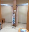 丸井今井函館店(6F)の授乳室・オムツ替え台情報