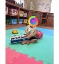 権現地域子育て支援センター(1F)の授乳室・オムツ替え台情報