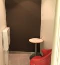 鈴鹿サーキットレストラン S-PLAZA(1F)の授乳室・オムツ替え台情報