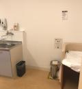 武蔵野徳洲会病院(1F)の授乳室・オムツ替え台情報