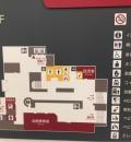 埼玉会館(B1)の授乳室・オムツ替え台情報