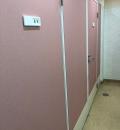 西松屋 デオシティ新座店(3F)の授乳室・オムツ替え台情報